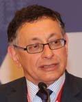 波黑塞族共和国通讯和交通部部长Nedjo Trninic