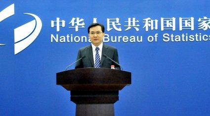 统计局:中国整体物价上涨趋势已得到初步遏制