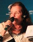 ICS信托基金总裁兼创始人伊莉莎白・汤姆森