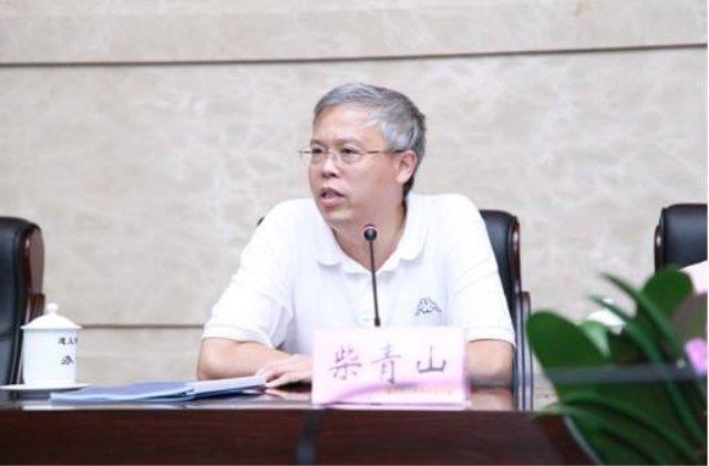 柴青山:中国央行并无缩表的条件及必要性