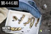 七月爆出四个黄金宝藏,最低的都值1亿人民币!
