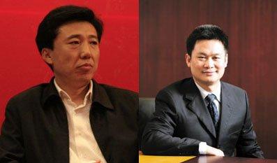公募派私募2010掌门人大对决:王贵文战石波
