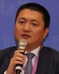 中国工商银行总行专项融资部副总经理秦靖