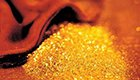 China's gold production ranked first in the world for eight consecutive years