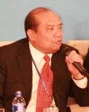 中海油总公司首席能源研究员陈卫东