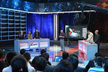 CCTV2将于26日播出《国美:我的公司谁做主?