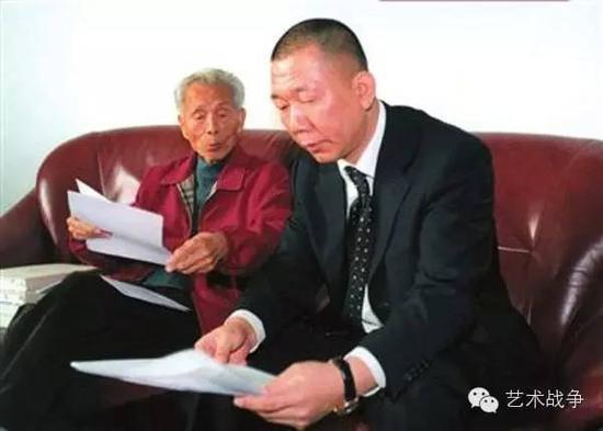 首富王健林:我的收藏增值1000倍