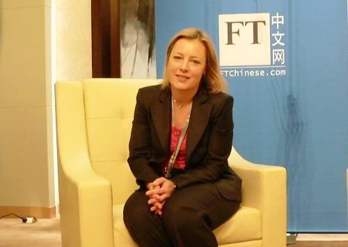 Gillian Tett:主权债务危机或引发经济动荡
