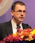 世界银行国际金融公司东亚太平洋局局长Sérgio Pimenta