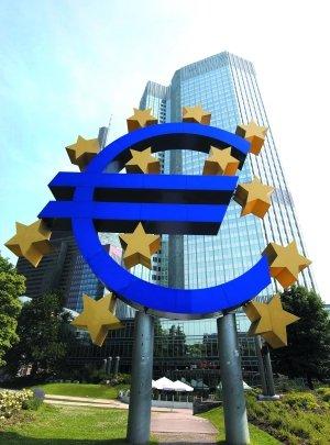 英国欧央行按兵不动 英镑欧元牛头高昂