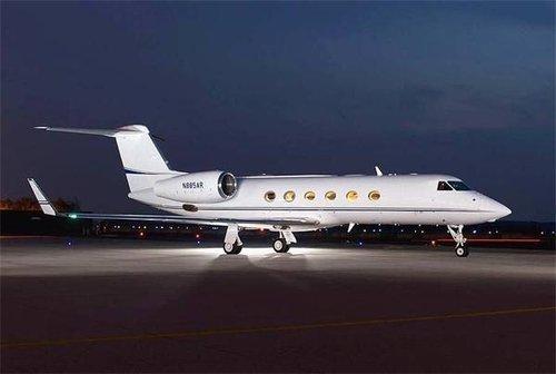 恒大老板许家印的豪华海陆空座驾 总值超3亿