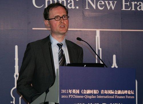 罗兰贝格管理咨询公司大中华区副总裁
