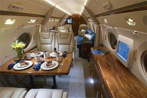 恒大老板许家印的豪华海陆空座驾总值超3亿