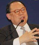 第一东方投资集团董事长兼CEO诸立力