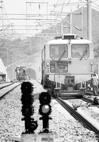 铁路投融资体制改革坚冰待破 民资可能进入
