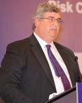 毕马威基建市场亚太区主管合伙人Roddy Adams