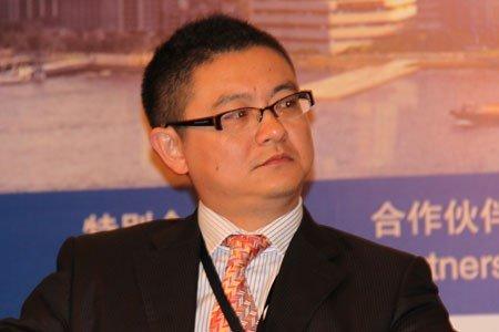 图文:IBM全球企业咨询服务部合伙人陈果