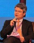 中国对外承包工程商会副会长林景臻