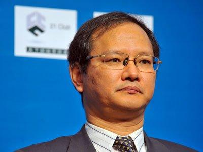 资本市场20年最具影响力人物候选——尉文渊