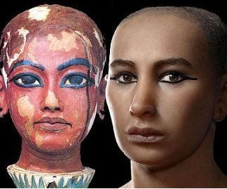 数不可思议的古埃及重大考古发现图片