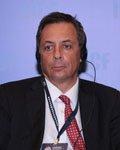 毕马威全球基建业务亚太区主管合伙人Julian Vella