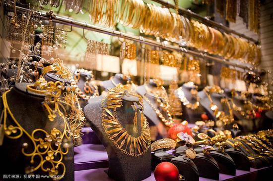 珠宝市场回暖 拍卖会增多