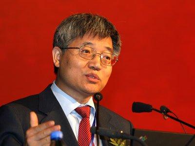 张维迎:吴英案是改革倒退 非法集资是恶法