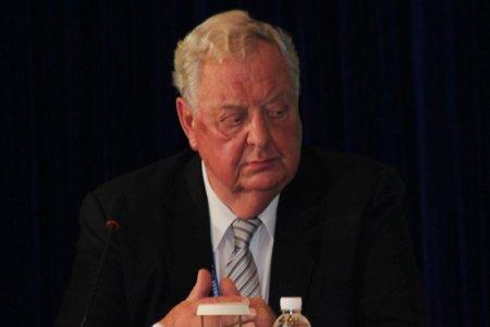 图文:壳牌澳大利亚前董事长James Roland WILLIAMS