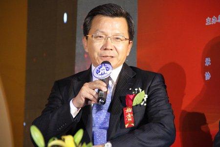 大唐电信董事长真才基:4G让网络更快 带宽更宽