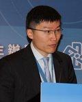 瑞士信贷投资银行中国能源业主管邱若扉