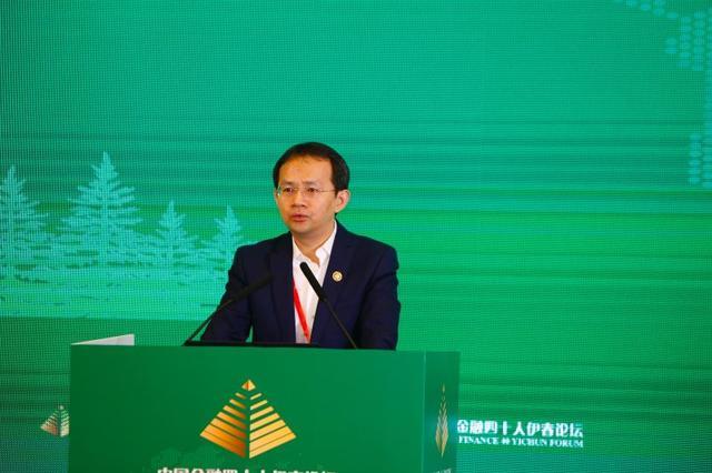 央行副行长殷勇:四方面入手提升开发性金融杠杆作用