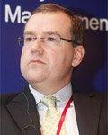 摩根士丹利董事总经理、亚太地区净值客户业务主管莱斯利.麦克斯