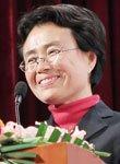 北京市石景山区人民政府副区长李燕致辞