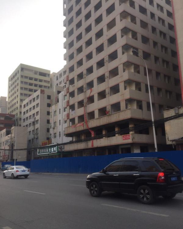 郑州城中村旧改潜规则:房企拿地前已投了十多
