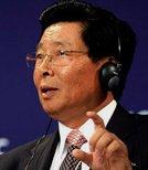 中国远洋集团总裁及首席执行官魏家福