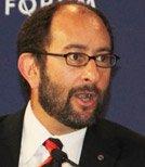 商业社会责任国际协会(BSR)总裁兼首席执行官Aron-Cramer