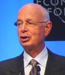 世界经济论坛主席施瓦布
