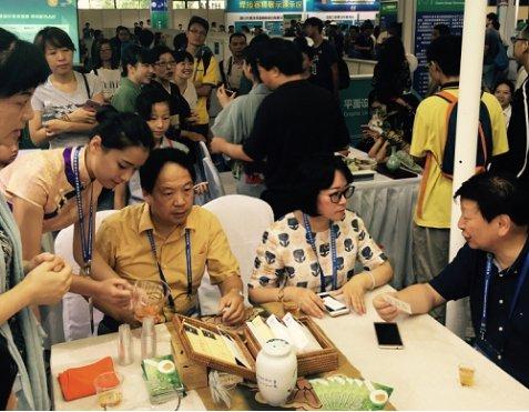 江河一润为2016中国技能大赛暨第44届世界技能大赛