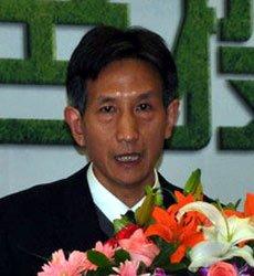 碳信息披露项目中国项目主任李如松