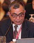 尼泊尔基础设施与运输部部秘 Tulasi Prasad Sitaula