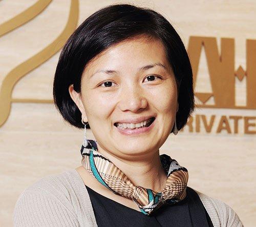 汪静波在上海成立诺亚财富管理中心.