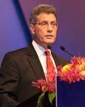 泛美开发银行副行长Roberto Vellutini