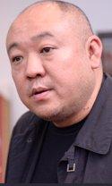 本期拆弹主角、匡时国际拍卖董事长董国强
