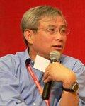 周其仁 北京大学国家发展研究院院长