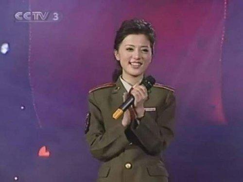 盘点去日本发展的中国女星(组图)插图4