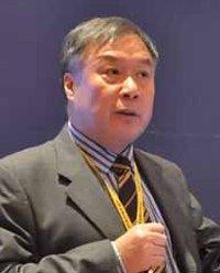 中国期货业协会研究发展委员会主任张宜生