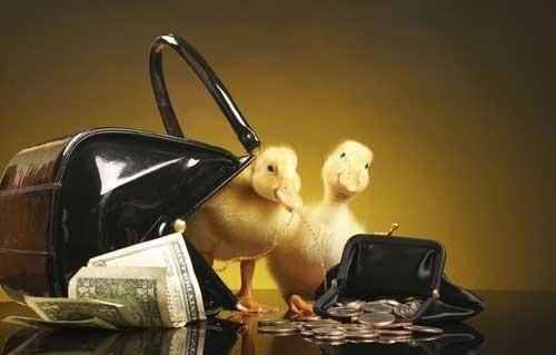 远离会让你变穷光蛋的十大漏财习惯 - 帥客 - 帥客的博客