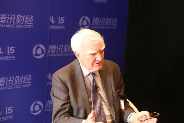 司徒慕德:中国企业受制管理与所有权界限不明