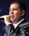 俄铝业联合公司副行政总裁奥列格