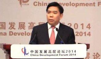 发改委副主任徐宪平:城镇化必须以人为本